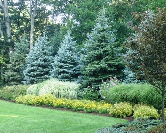 Landscaping Property Lines Pictures : Helpful ideas for landscaping property lines new paltz ny